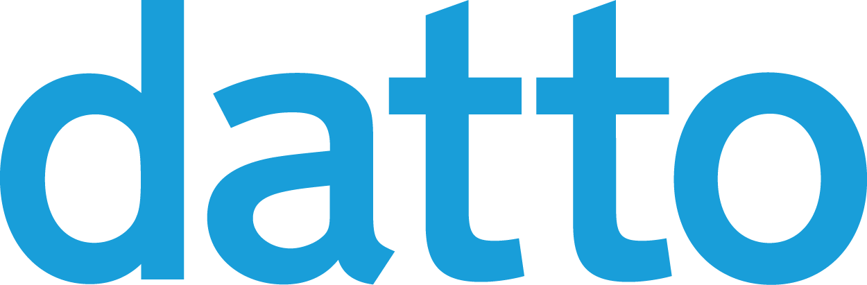 datto logo lightbulb networks llc